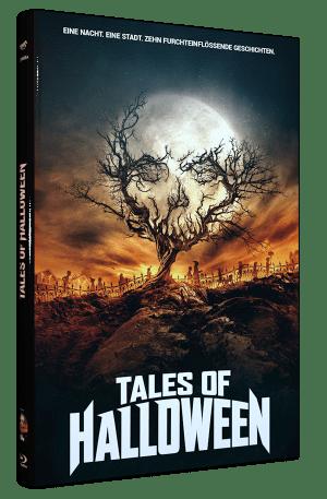 Tales Of Halloween Hardbox