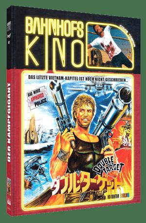 Der Kampfgigant Mediabook Cover C