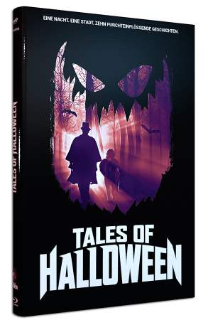 Tales Of Halloween Hardbox Cover A