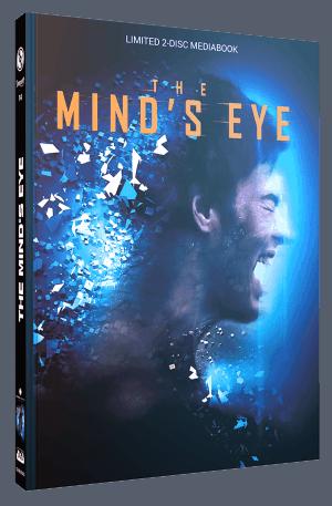 The Minds Eye Mediabook Cover D CE-RE-014-D