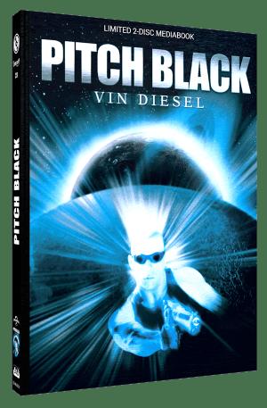 Pitch Black Mediabook Cover C CE-RE-023-C