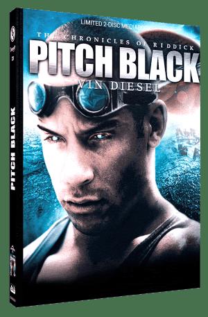 Pitch Black Mediabook Cover D CE-RE-023-D