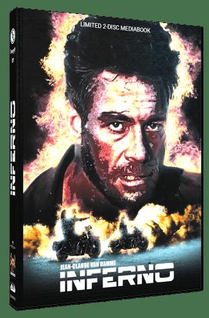 Inferno Mediabook Cover B
