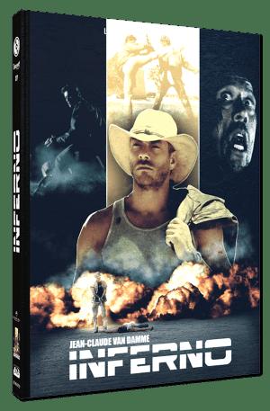 Inferno Mediabook Cover C