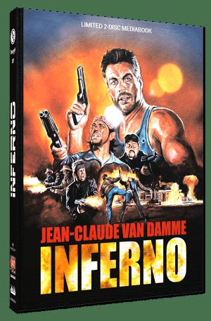 Inferno Mediabook Cover D