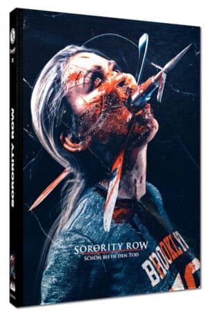 Sorority Row Mediabook Cover A