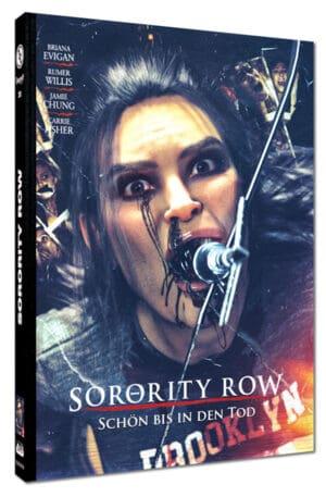 Sorority Row Mediabook Cover B