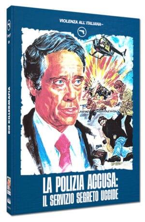 Die Killermafia Mediabook B