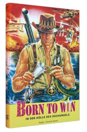 Born To Win Hartbox A