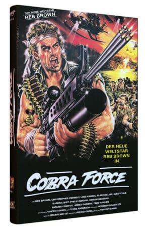 Cobra Force Hartbox A